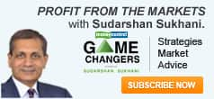 Game Changers - Sudarshan Sukhani