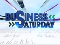 My TV : Business Saturday