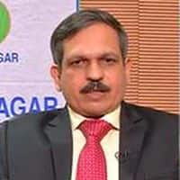 Interview With :   SM Ranade, CFO of Mahanagar Gas Limited