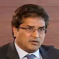 My TV : Market not very far from new high: Raamdeo Agrawal