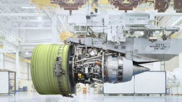 GE Step Ahead : GE90 and GEnx: Jet engines that power the wor...