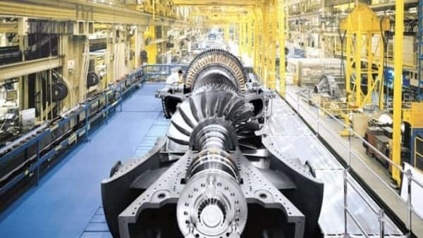 GE Step Ahead : GE Gas Turbines: Meeting India`s power genera...