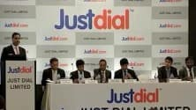 My TV : Just Dial still maintains a dominant place in local search: CFO