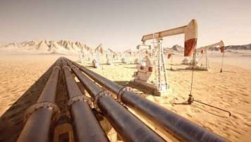 GE Step Ahead : GE Oil and Gas - Driving growth in energy sector