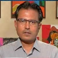 My TV : Time to be cautious but not to panic: Kotak MF's Nilesh Shah