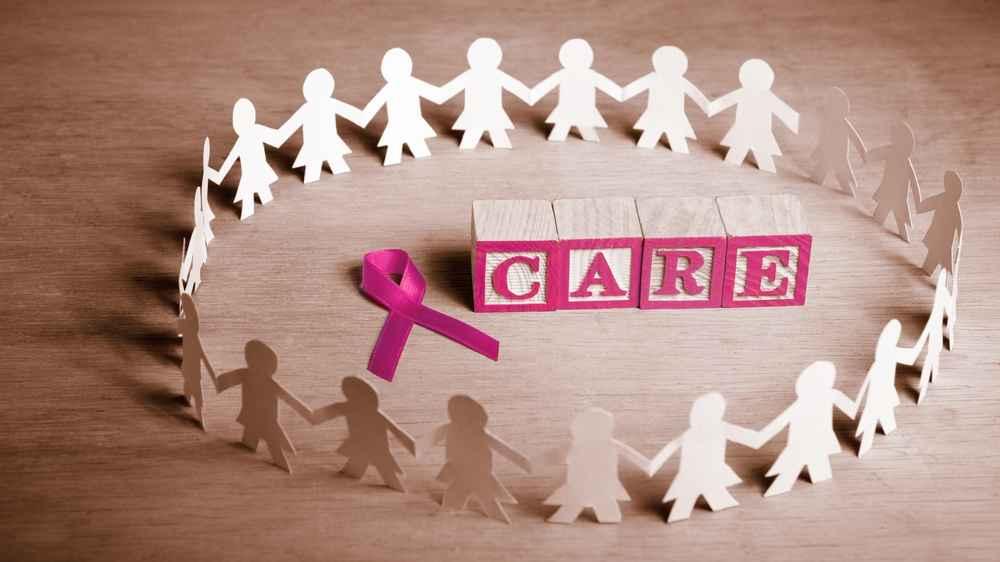 GE Step Ahead : Breast cancer - Self examination