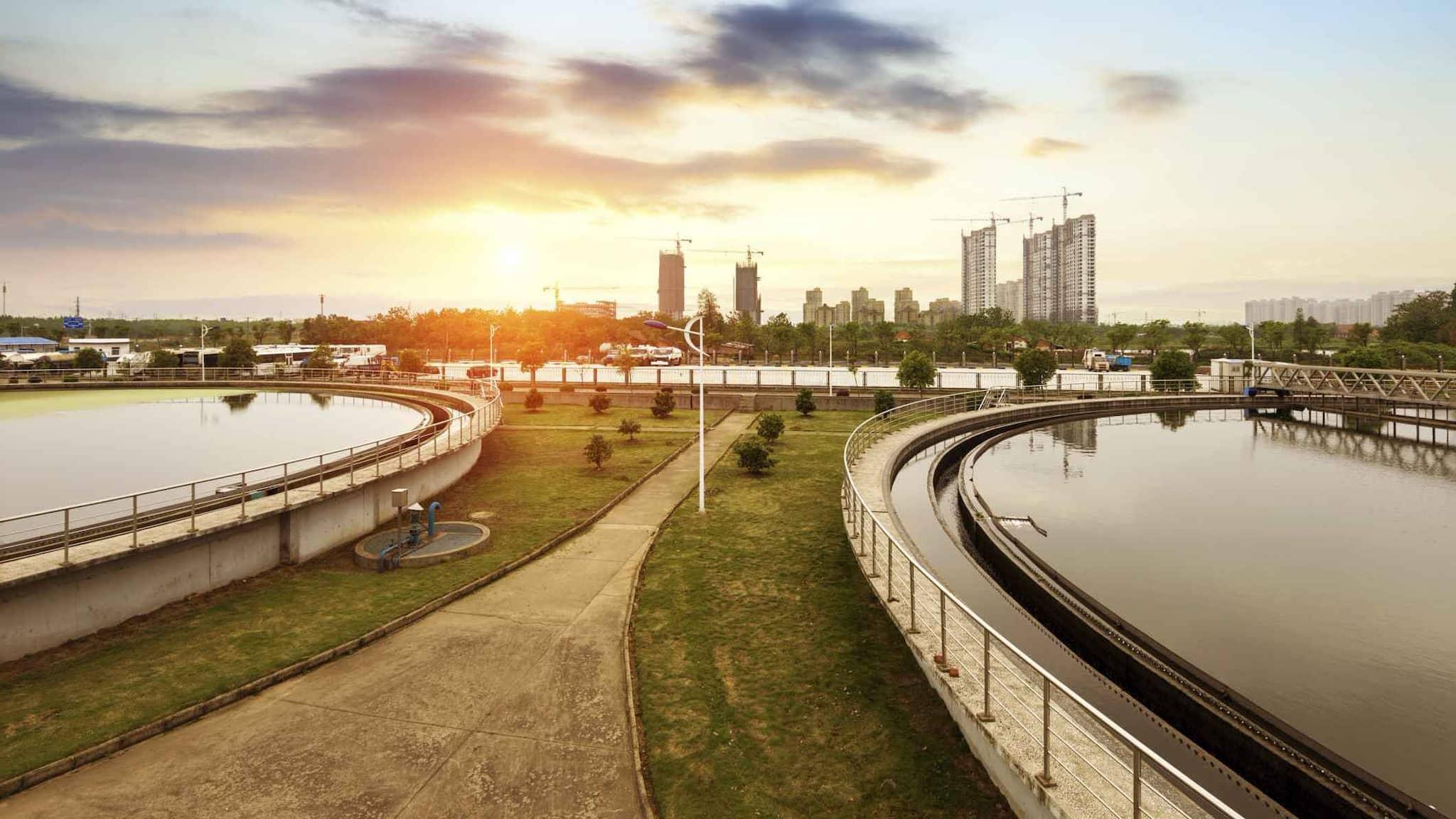 GE Step Ahead : Wastewater reuse: Key to securing India's water future
