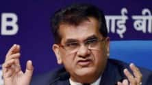 My TV : NHAI wants to induct NITI Aayog's Amitabh Kant on board