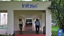 My TV : Buy Infosys, may test Rs 1200: Prakash Gaba