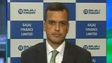 My TV : Bajaj Fin targets 25% balancesheet growth in medium-to-long term