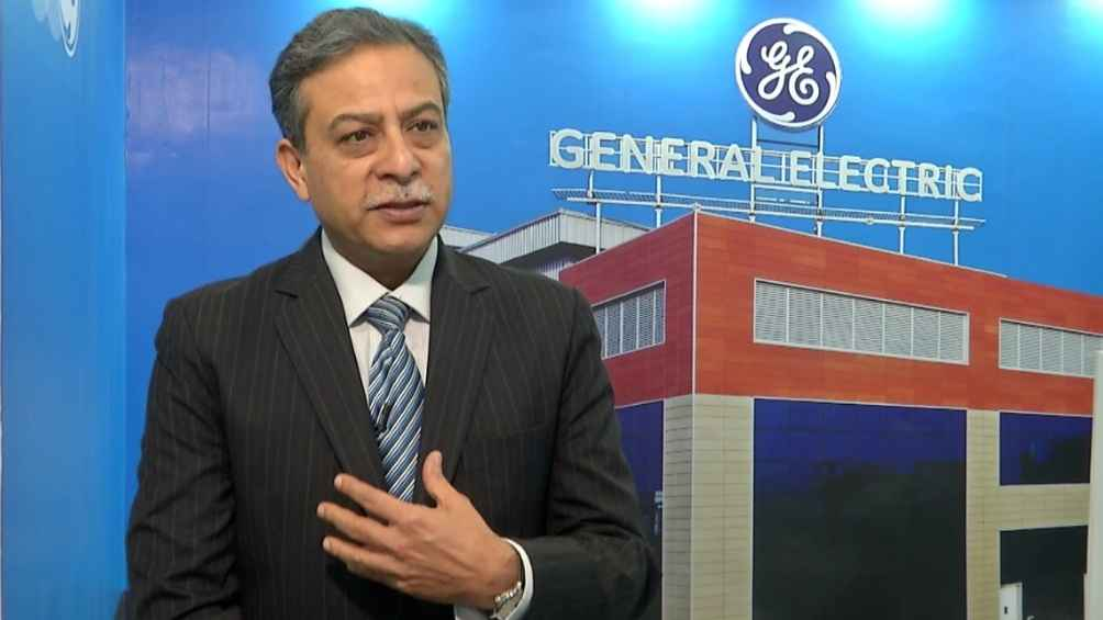 GE Step Ahead : Banmali Agrawala on Manufacturing in India