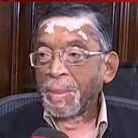 My TV : Demonetisation: RBI printing notes worth close to Rs 30k cr daily, says Gangwar