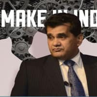 My TV : BHIM-Aadhaar brings huge disruption: Amitabh Kant, CEO of Niti Aayog