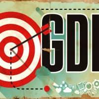 My TV : Former PM Manmohan Singh warns on sharp decline in GDP