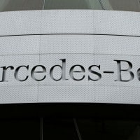 My TV : Growth in Indian market not as fast as we had hoped initially: Mercedes Benz