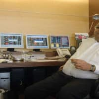 My TV : Rakesh Jhunjhunwala says market peak far away; sees Nifty doubling in 4-5 years