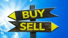 My TV : Sell Lupin, Equitas Holdings, Tata Chemicals; buy Marico, L&T: Ashwani Gujral