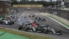 F1: Liberty Media takeover gets FIA approval