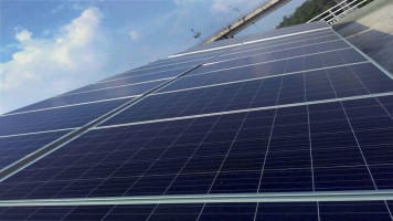 Solar small part of total grid; see prices decline to sub Rs 3 per unit: ReNew Power