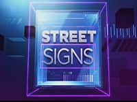 My TV : Street Signs