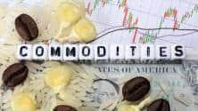 My TV : Here are T Gnanasekar's commodity trading ideas